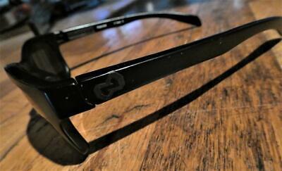 NATIVE Highline/Asphalt Matte Black Frames (Native Sunglasses Asphalt)