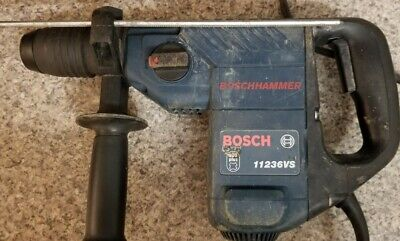 Bosch Hammerdrill 11236vs