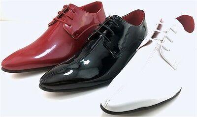 - Herren Gangster Schuhe