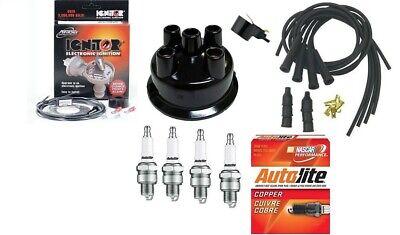 Electronic Ignition Kit John Deere 1010 2010 2020 2030 2510 2520 Tractor