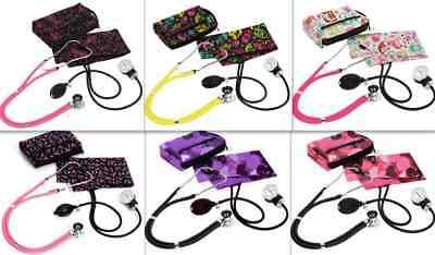 Prestige Medical Bp Cuff Sprague Stethoscope Kit 27 Kits To Choose From