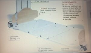 Care Bed Ferntree Gully Knox Area Preview