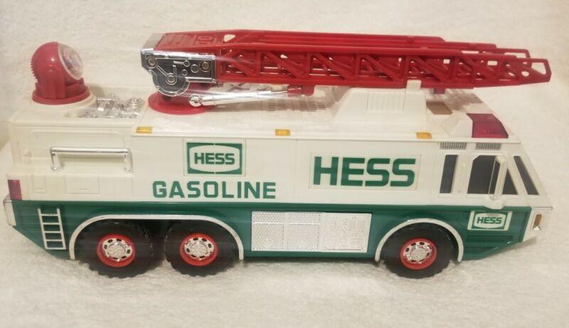 1996 Hess Truck Still In Box