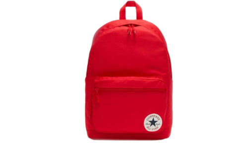 Converse Go 2 Backpack University Red