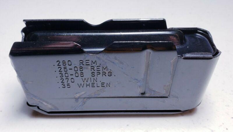 Remington 7400 7600 Long Action Magazine 270 280 25-06 30-06 35 Whelen 4 Round