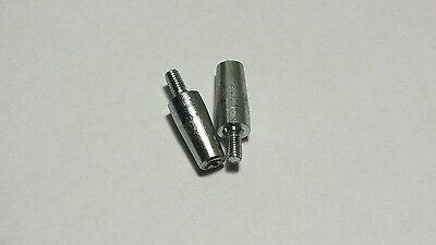 Apple PowerMac G5 CPU screws set of 2