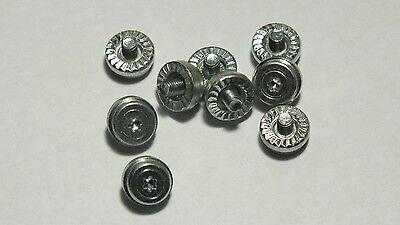Apple Power Mac G5 case screws set of 24
