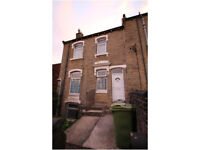 End Terraced House - Large Property - North Street, Crosland Moor, HD1