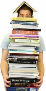 How to Find Cheap Textbooks