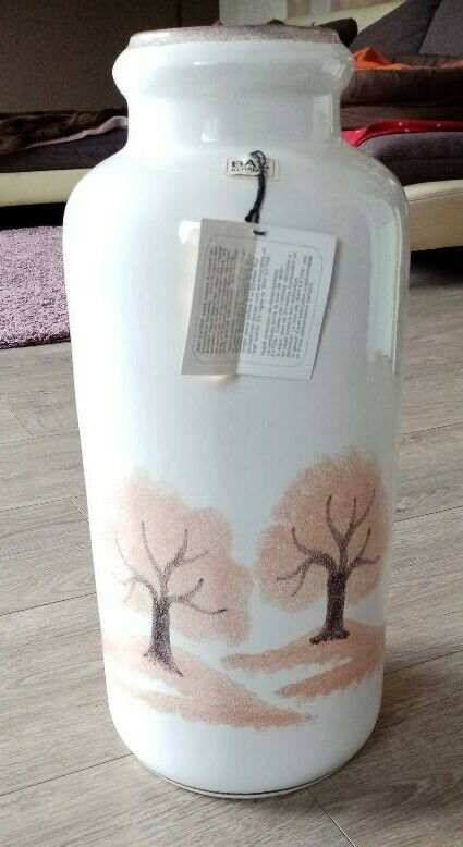 Vase bay-extra keramik Bodenvase neu 70er in Saarland - Homburg