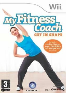 My Fitness Coach: Get In Shape | Wii | iDeal