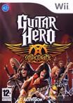 Nintendo - Guitar Hero Aerosmith - Wii