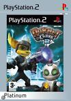 Ratchet & Clank 2: Locked And Loaded | PlayStation 2 (PS2)