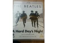 Beatles blu ray