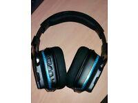 Wireless 7.1 gaming headset g933