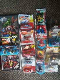 £25 for £100 worth of toys!!!