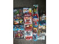 £90 worth of toys for £25
