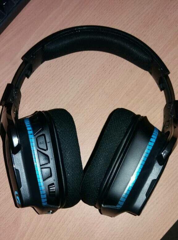 Wireless 7 1 Gaming Headset G933 Logitech  | in Corringham, Essex | Gumtree