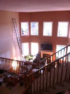 PAINTING---GUARANTEED LOW RATES---Reliable Service & Quality