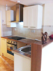 MODERN 1 BEDROOM STUDIO FLAT - CITY CENTRE - LE1 - AVAILABLE 4TH DECEMBER