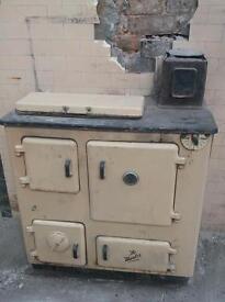 Hunter cooker parts