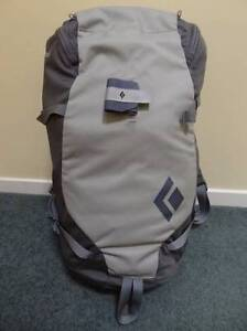 Black Diamond Demon 32L climbing / hiking backpack rucksack Hawthorn East Boroondara Area Preview