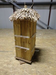 """Tiki 30""""T x15""""W Counter Spinner Display -I have 3 or 4 of these Kitchener / Waterloo Kitchener Area image 7"""