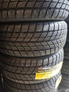 205/50R17 BRAND NEW SET WINTER TIRES HEADWAY 205/50/R17 SNOW TIRES 205 50 17