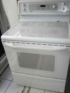 Kenmore ceramic top stove, convection oven, $300Fully functiona