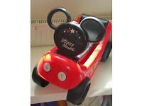 Disney Mickey Mouse Happy Hauler Toys