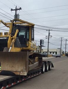 D6 D65PX Komatsu Crawler Dozer FOR RENT or For Site Clearing.