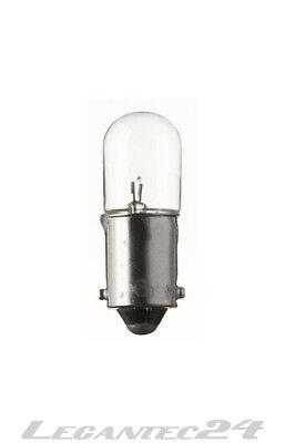 130v Glühlampe (Glühlampe 130V 20mA 2,6W Ba9s 10x28)