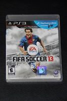 Fifa Soccer 13 Playstation 3 PS3