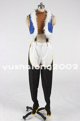 FAIRY TAIL Natsu Sting Eucliffe Sutingu Cosplay Kostüm - Fairy Tail Cosplay Kostüm