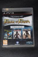Prince of Persia Trilogy Playstation 3 PS3