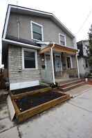 WESTBORO SEMI-DETACHED 2BDRM HOME!!! (No Parking)