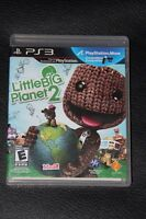 Little Big Planet 2 Playstation 3 PS3