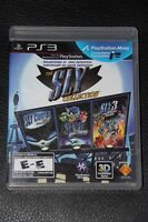 The Sly Cooper Collection Playstation 3 PS3