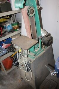 Industrial Sander Kingston Kingston Area image 2