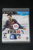 Fifa Soccer 14 Playstation 3 PS3