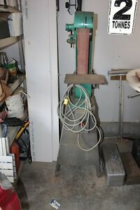 Industrial Sander Kingston Kingston Area image 1