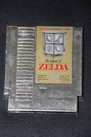 The Legend of Zelda Nintendo NES