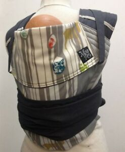 Moa Po Baby Carrier