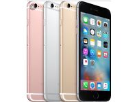 iPhone 6S 64G New and Sealed