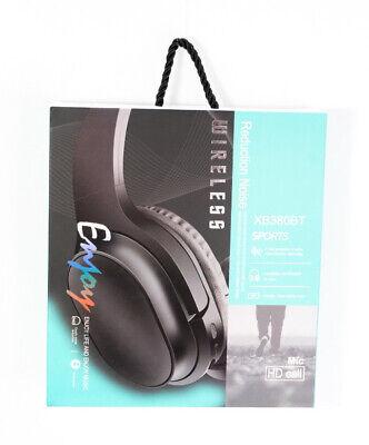 auriculares inalambricos bluetooth con microfono 5.0 Bateria Recargable Plegable
