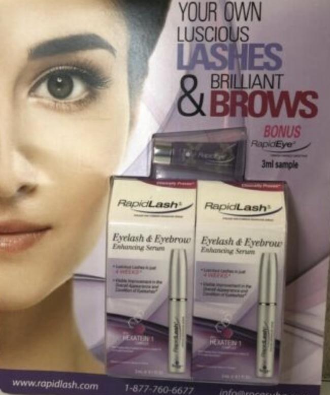 29dbe4789fb купить rapidlash eyelash enhancer rapidbrow, с доставкой <u><b>rapidlash  eyelash