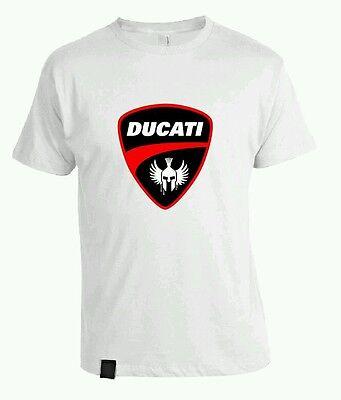 Camiseta Algodon Jorge Lorenzo Ducati