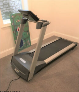 Precor treadmill TRM 211 - new!