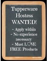 Hosts/hostesses wanted
