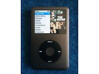 iPod 6th Generation 160GB